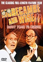Morecambe And Wise: Night Train To Murder [DVD]