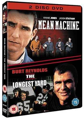 Mean Machine/ Longest Yard [Import anglais]