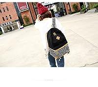 Valises et sacs de voyage Saint Kaiko Sac à bandoulière Sac à dos Unisexe Loisirs Toile à dos école Sac à dos de pique-nique pour appareils portable sac à dos Camping Chasse Randonnée Sac à dos