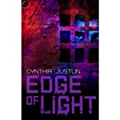 Edge of Light | [Cynthia Justlin]