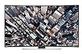 "Samsung UE65HU8500L 65"" 4K Ultra HD 3D Kompatibilität Smart-TV WLAN Schwarz - LED-Fernseher"