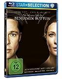 Image de BD * BD Der seltsame Fall des Benjamin Button [Blu-ray] [Import allemand]