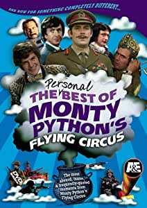 The Personal Best of Monty Python's Flying Circus