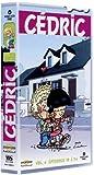echange, troc Cédric - Vol.4 [VHS]