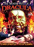 echange, troc The Satanic Rites of Dracula (A.K.A. Count Dracula and His Vampire Bride) [Import USA Zone 1]