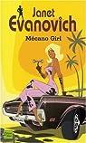 Alex Barnaby, tome 1 : Mecano Girl par Evanovich