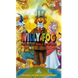 Willy Fog - Around The World: Volume 1 [VHS]by Gregory Snegoff