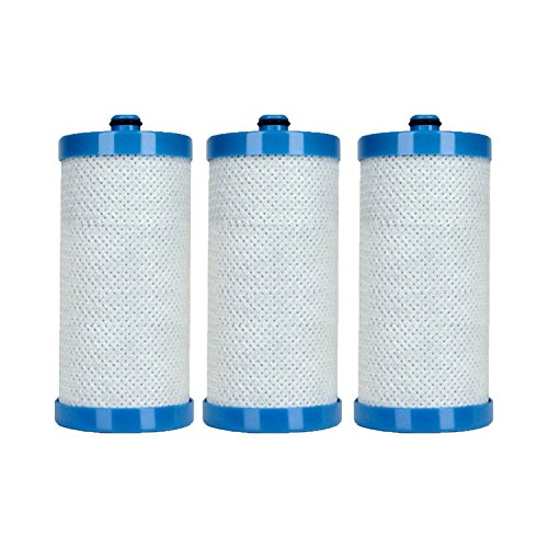 *Brand NEW* Frigidaire PureSource Compatible Water Filter WF1CB RG-100 46-9906 9910 3 Pack (Filter Frigidaire Rg100 compare prices)