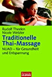 Traditionelle Thai-Massage (Amazon.de)