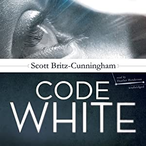 Code White Audiobook