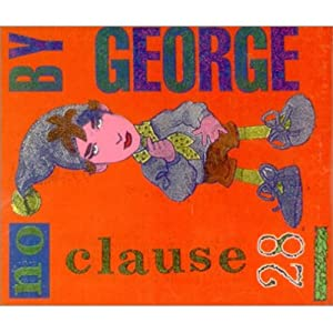 Boy george no clause 28 cd uk virgin 1988 music for Songs from 1988 uk