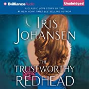 The Trustworthy Redhead | [Iris Johansen]