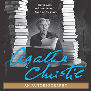 Agatha Christie: An Autobiography Performance