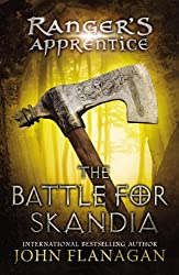 The Battle for Skandia: Book Four (Ranger's Apprentice 4)