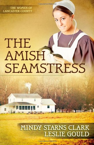 Image of The Amish Seamstress (The Women of Lancaster County)