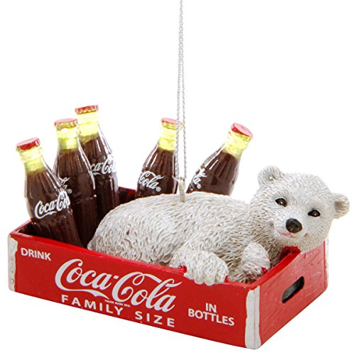 kurt-adler-coca-cola-polar-bear-in-crate-ornament