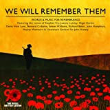 We Will Remember Them (Standard CD Album)