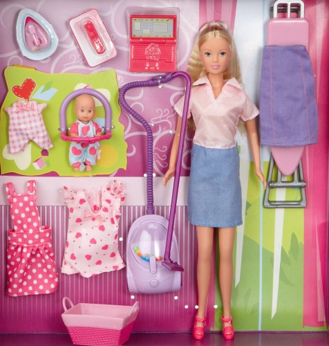 barbie schlafzimmer himmelbett ihr ideales zuhause stil. Black Bedroom Furniture Sets. Home Design Ideas