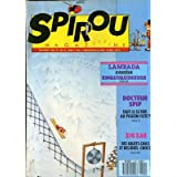 Spirou n° 2699/2700/2701/2703/... - lot de 6 numéros - 1990