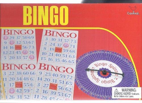 Bingo by Cardinal