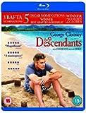 The Descendants (Blu-ray + Digital Copy)