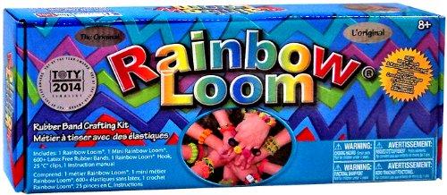 Rainbow Loom Instruction Book