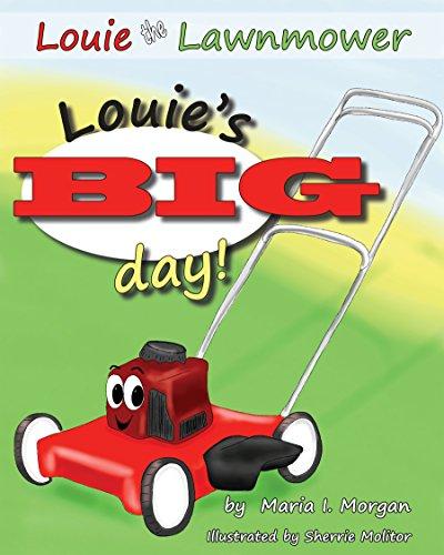 Free Kindle Book : Louie