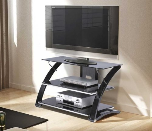 Black Friday Z Line Designs Vitoria 55 Inch Wide TV Stand