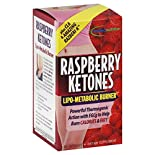Applied Nutrition Raspberry Ketones, Capsules, 40 capsules