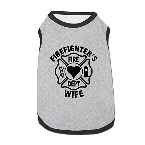 2016 Popular Firefighters Wife Cat Collars