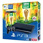 FIFA World Cup 2014 Plus 12GB (PS3)