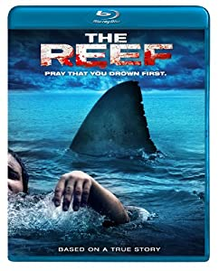 The Reef [Blu-ray]