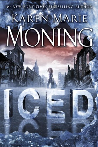 Image of Iced: Fever Series Book 6