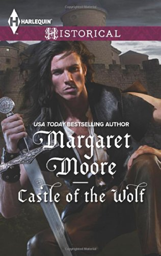 Image of Castle of the Wolf (Harlequin Historical\The Knights' Prizes)