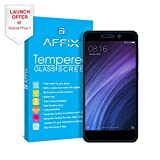 #6: Affix Xiaomi Redmi 4A [5 inch] Premium Tempered Glass Screen Guard Protector With Free Cleaning and Application Kit