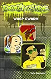 img - for Dockside: Wasp Swarm (Stage 6, Book 2) book / textbook / text book
