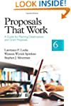 Proposals That Work: A Guide For Plan...