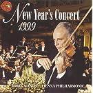 Neujahrskonzert / New Year's Concert 1999