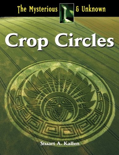 Crop Circles (The Mysterious & Unknown)