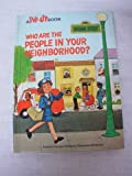Who Are The People In Your Neighborhood (0394828275) by Sesame Street
