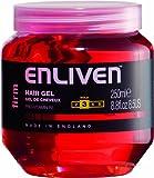 Enliven Hair Gel Firm, 250ml