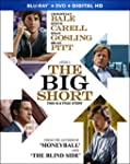 Big Short [Blu-ray]