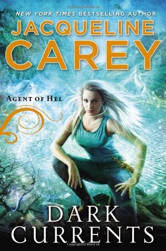 Image of Dark Currents: Agent of Hel