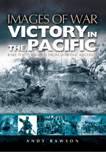 a history of the war in the pacific
