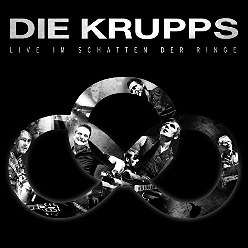 Die Krupps - II The Final Option - Zortam Music
