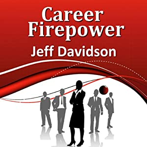 Career Firepower | [Jeff Davidson]