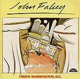 echange, troc John Fahey - Visits Washington D.C.