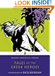 Puffin Classics Tales Of The Greek He...