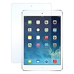 Micomy Premium Ultra Clear Tempered Glass Screen Protector for -Apple Ipad Air /Apple Ipad 5