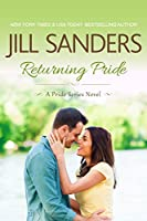 Returning Pride (Pride Series Book 3) (English Edition)